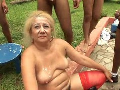 Xvideos Granny